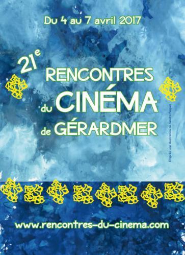 Rencontres cinema gerardmer 2018